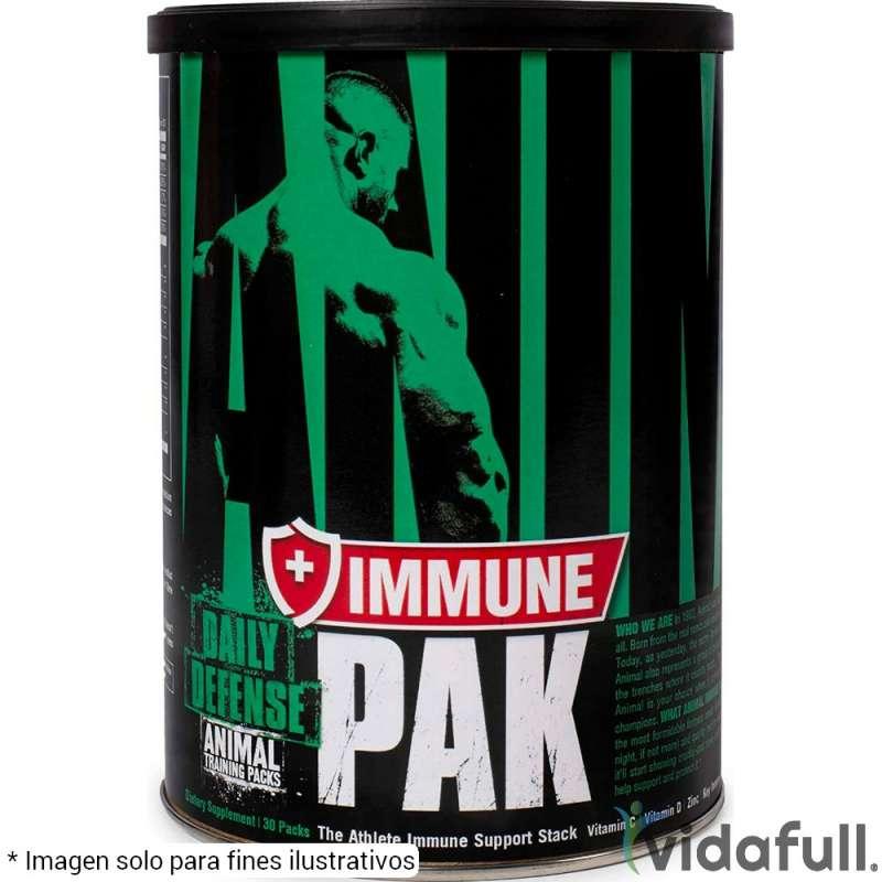Immune Pak Universal Nutrition