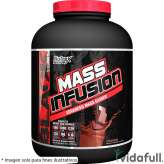 Mass Infusion Nutrex 6 lb