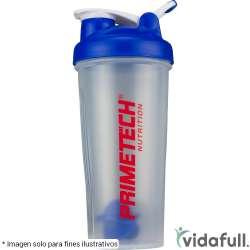 Shaker Primetech