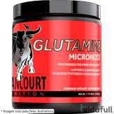 Glutamina Micronizada Betancourt 525 g