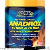 Anadrox Pium & Burn MHP Cereza