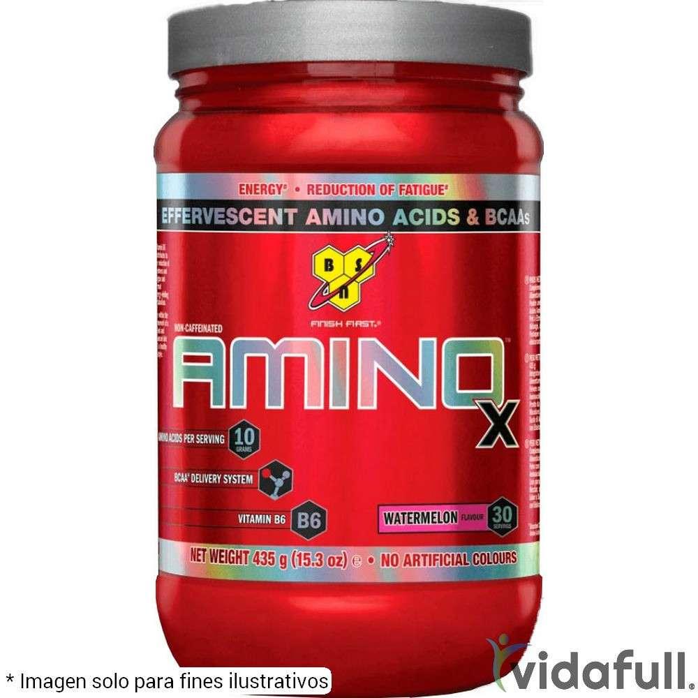 AMINOx BSN Aminoácidos de BSN Bajar de Peso Bien
