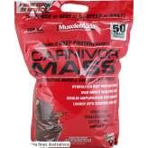 Carnivor Mass MuscleMeds 10 lb Chocolate Fudge