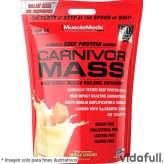 Carnivor Mass MuscleMeds 10 lb Vainilla Caramelo