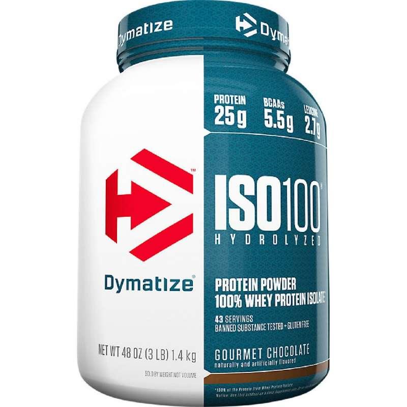 ISO 100 Dymatize 3 lb