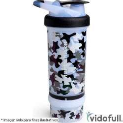 Shaker Doble capa Smartshake