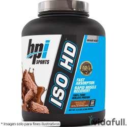 ISO HD BPI