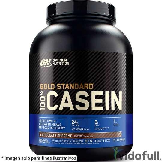 100% Gold Standard Casein ON