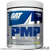 PMP GAT Manzana Verde
