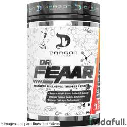 DR. FEAAR Dragon Pharma