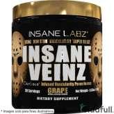 Insane Veinz Gold Insane