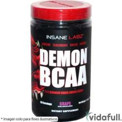 Demon BCAA Insane Labz