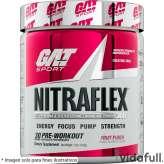 Nitraflex GAT Ponche de Frutas