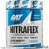 Nitraflex GAT Mora Azul