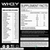 Whey Protein Helix