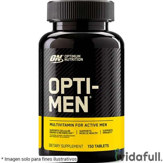 Opti Men ON 150 cápsulas