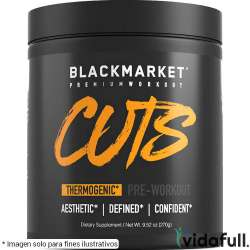 CUTS Blackmarket Labs