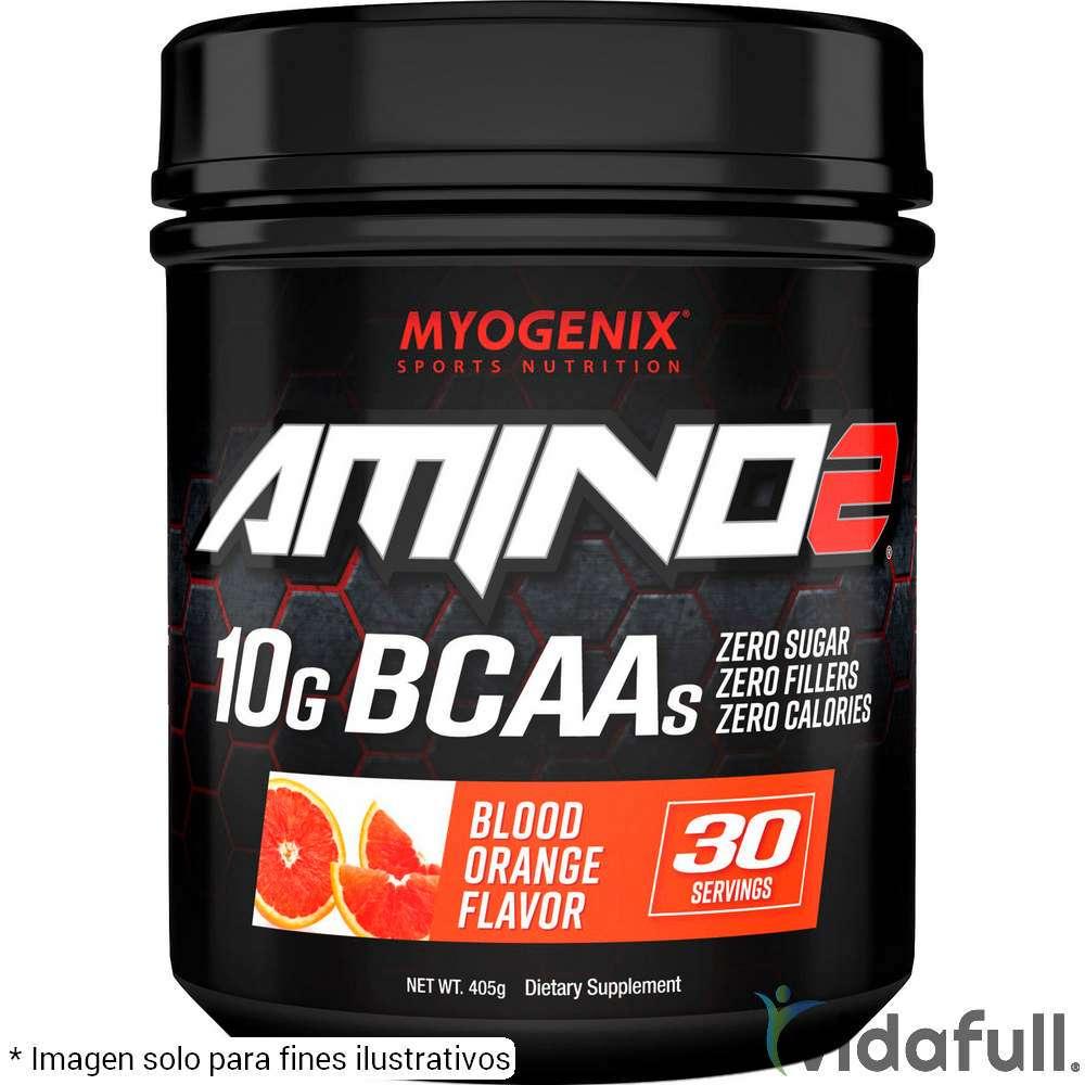 Amino2 Myogenix Aminoácidos de Myogenix Bajar de Peso Bien