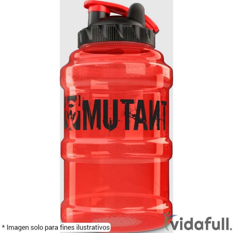 Mutant Mega Shaker Rojo