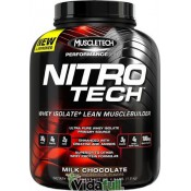 Nitro Tech Proteina Chocolate