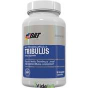 Tribulus 90 cápsulas GAT