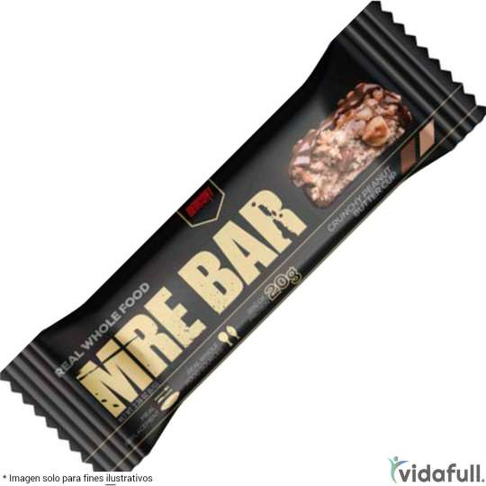 MRE BAR Redcon1