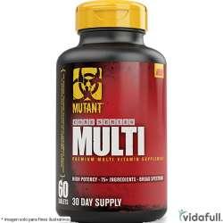 Multivitamínico Mutant