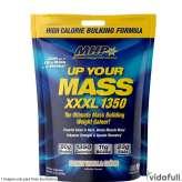 Up Your Mass XXXL 1350 MHP Vainilla