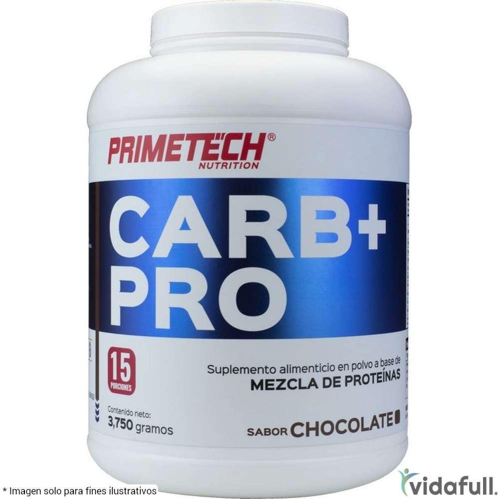 CARB-PRO Primetech Ganador de PrimeTech Nutrition Ganar musculo y marcar musculo
