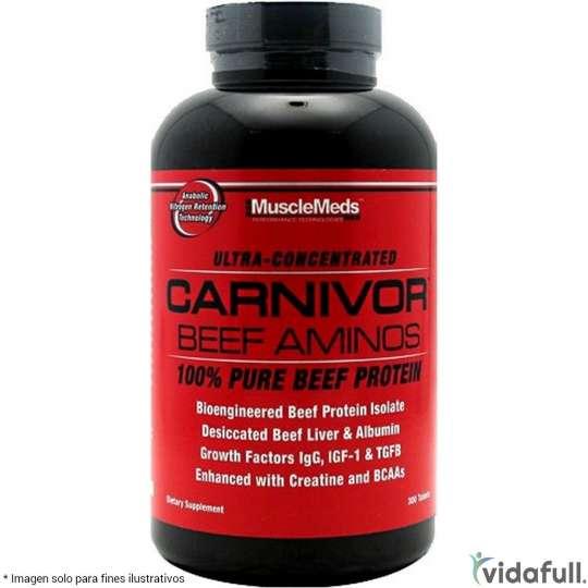 Carnivor Beef Aminos MuscleMeds