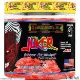 Joker Terror Labz Naranja