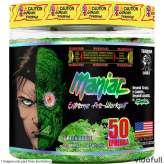 Maniac Terror Labz Manzana Verde