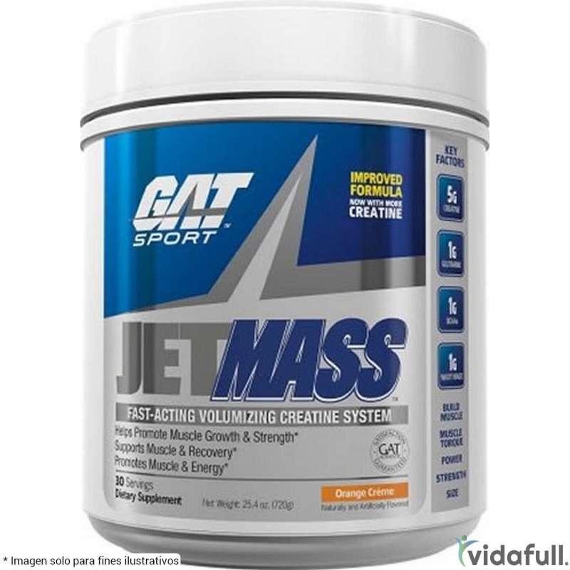 JetMASS GAT