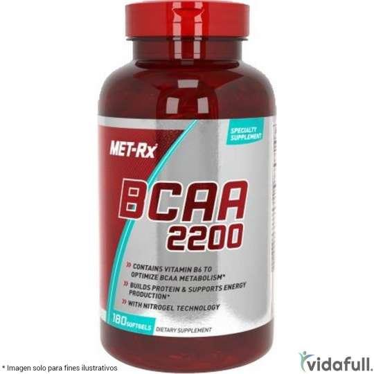 BCAA 2200 Met-Rx