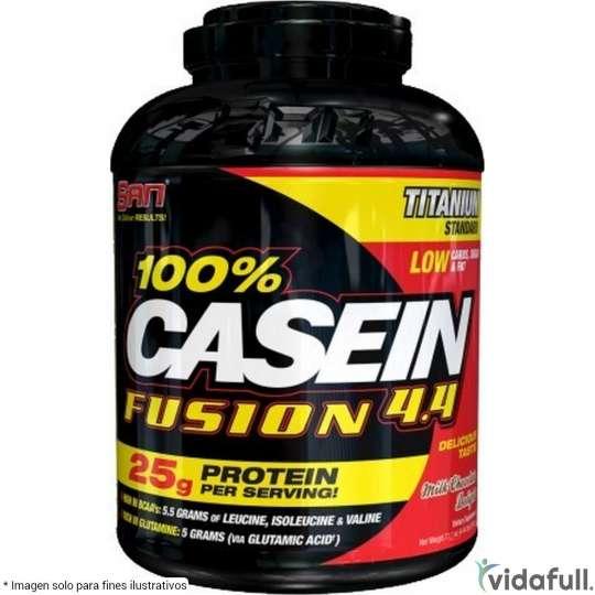 100% Casein Fusion SAN
