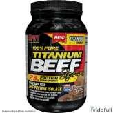100% Pure Titanium Beef SAN