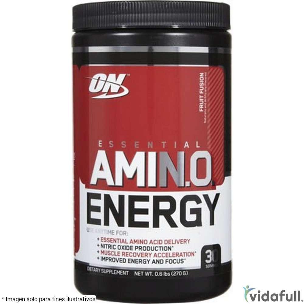 Amino Energy ON Pre-Entrenamiento de ON Optimum Nutrition Bajar de Peso Bien