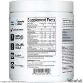 Amino Lift USP información nutrimental