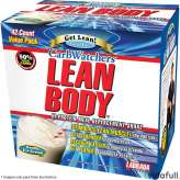 Carb Watchers Lean Body Labrada