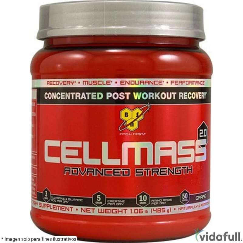 Cell Mass BSN