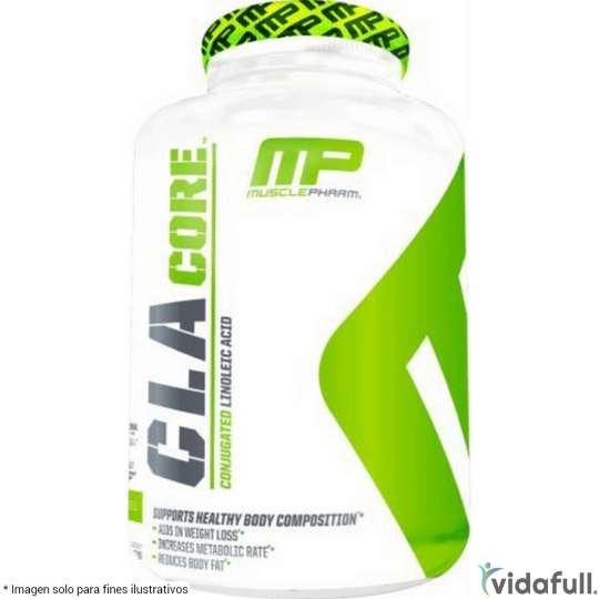 CLA MusclePharm