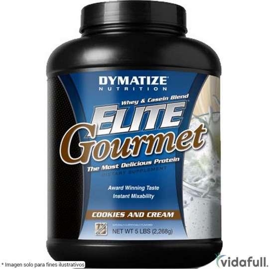 Elite Gourmet Dymatize Proteína de Dymatize Ganar musculo y marcar musculo