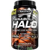 Anabolic Halo 2.4 Libras Chocolate