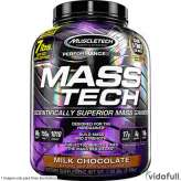 Mass Tech Muscletech Chocolate facts