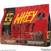 Mutant Whey Dual Triple Chocolate y Fudge Brownie