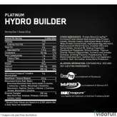 Platinum HydroBuilder ON