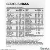 New Serious Mass ON
