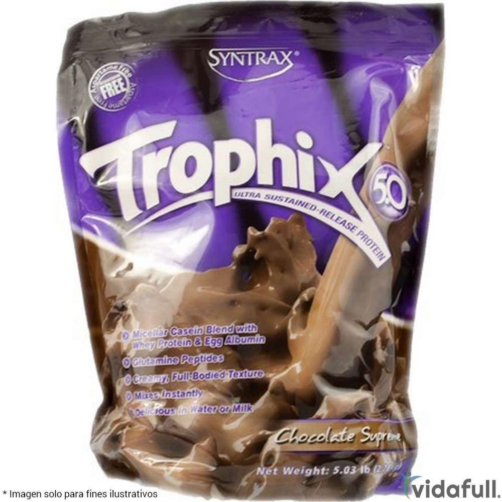 Trophix Proteina Syntrax Proteína de Syntrax Bajar de Peso Bien