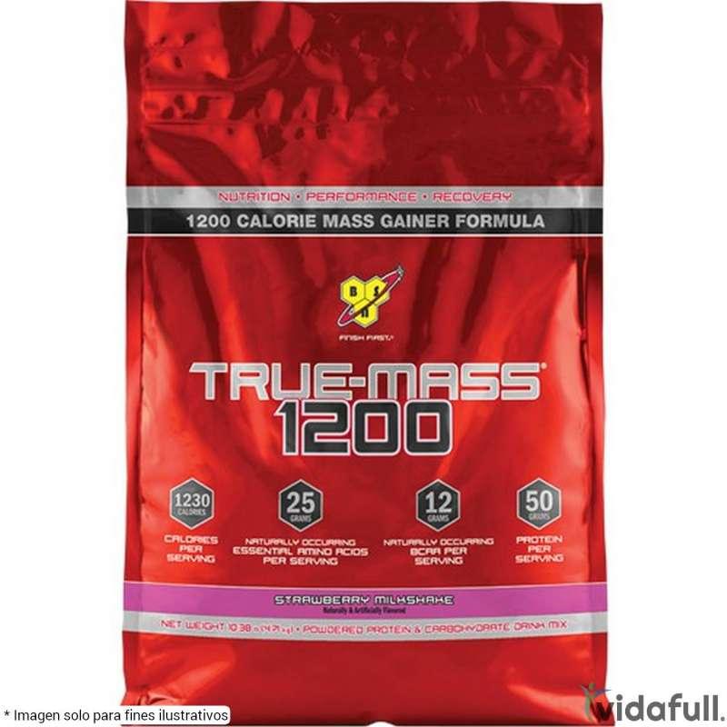 True Mass 1200 BSN