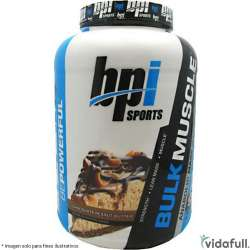 Bulk Muscle BPI